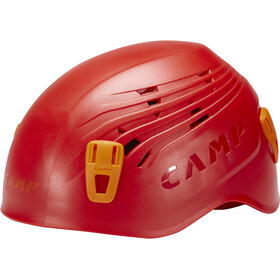 Camp Titan Casque, red